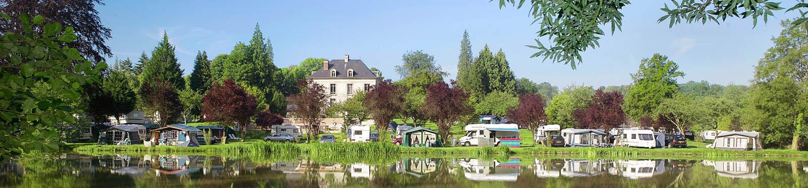 Camping Le Brévedent