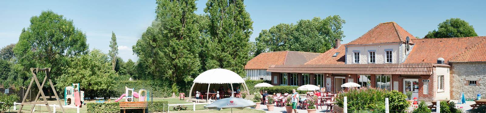 Camping La Bien-Assise