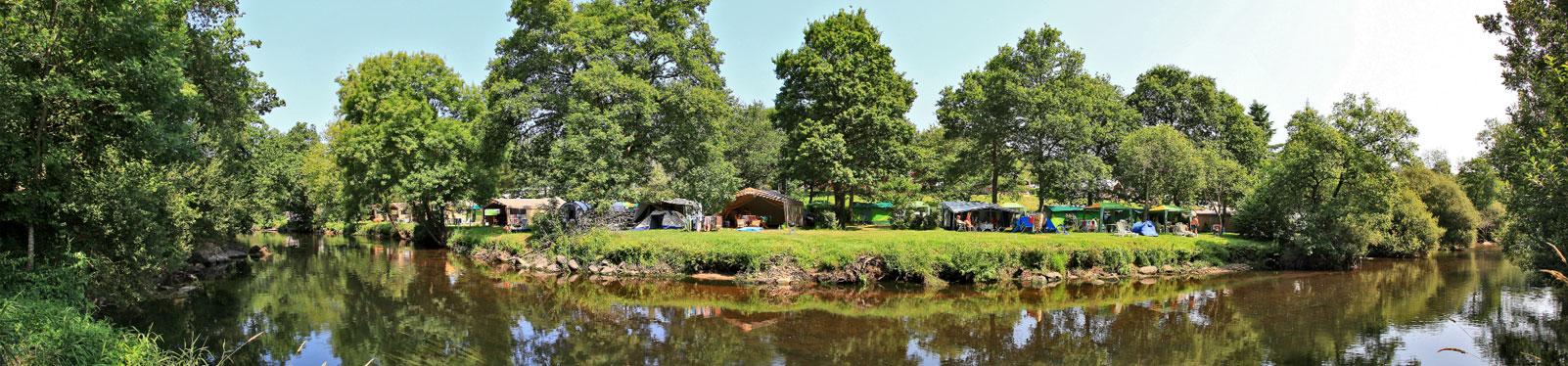 Camping Le Ty Nadan